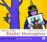 Neues vom Räuber Hotzenplotz, 2 Audio-CDs