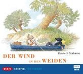 Der Wind in den Weiden, 3 Audio-CDs