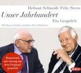 Unser Jahrhundert, 5 Audio-CDs