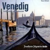 Venedig, Audio-CD