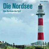 Die Nordsee, 1 Audio-CD