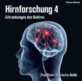 Erkrankungen des Gehirns, 2 Audio-CDs