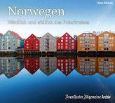 Norwegen, 2 Audio-CDs