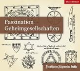 Faszination Geheimgesellschaften, 2 Audio-CDs