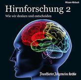 Wie wir denken und entscheiden, Audio-CD. Tl.2