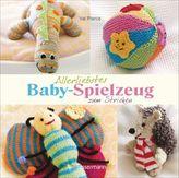 Allerliebstes Baby-Spielzeug zum Stricken