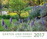 Gärten und Parks 2017