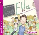 Ella und die falschen Pusteln, 3 Audio-CDs