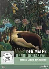 Der Maler Henri Rousseau oder die Geburt der Moderne, 1 DVD