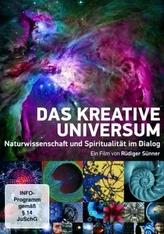 Das kreative Universum, 1 DVD