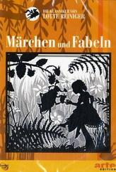 Märchen & Fabeln, DVD