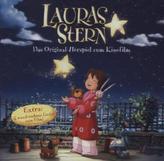 Lauras Stern, 1 Audio-CD