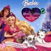 Barbie und das Diamantschloss, 1 Audio-CD