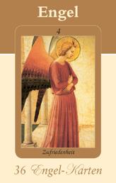 Klassik-Engel, Engelkarten