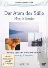 Der Atem der Stille, 1 DVD