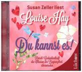 Du kannst es!, 1 Audio-CD
