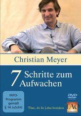 7 Schritte zum Aufwachen, 1 DVD