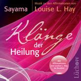 Klänge der Heilung, 1 Audio-CD