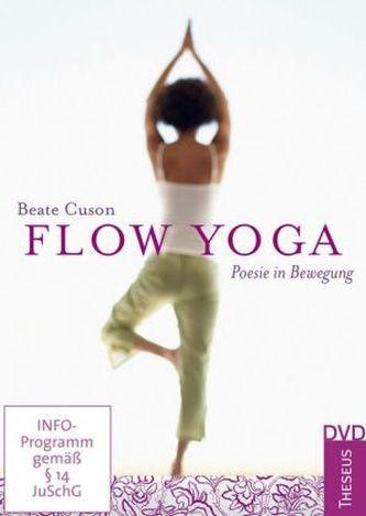 Flow Yoga, DVD
