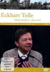 Leben im Jetzt - Wie geht das?, DVD. Tl.2