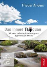 Das Innere Taijiquan, 2 DVDs