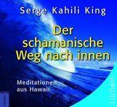 Der schamanische Weg nach Innen, 1 Audio-CD