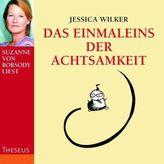 Das Einmaleins der Achtsamkeit, 1 Audio-CD