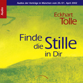 Finde die Stille in dir, 6 Audio-CDs