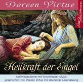 Heilkraft der Engel, 1 Audio-CD