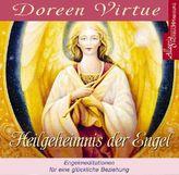 Heilgeheimnis der Engel, 1 Audio-CD
