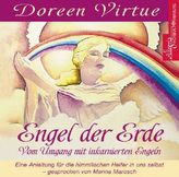 Engel der Erde, 1 Audio-CD