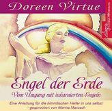 Engel der Erde, 1 Audio-CD