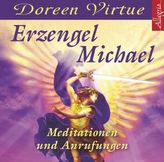 Erzengel Michael, Audio-CD