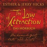 The Law of Attraction, deutsche Ausgabe, 3 Audio-CDs