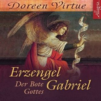 Erzengel Gabriel, 1 Audio-CD