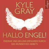 Hallo Engel!, 1 Audio-CD