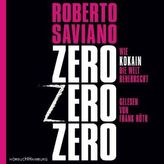 Zero Zero Zero, 8 Audio-CDs