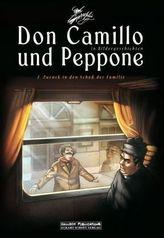 Don Camillo und Peppone - Zurück in den Schoß der Familie