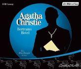 Bertrams Hotel, 3 Audio-CDs