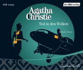 Tod in den Wolken, 3 Audio-CDs