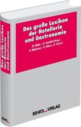 Das große Lexikon der Hotellerie und Gastronomie