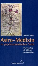 Astro-Medizin in psychosomatischer Sicht
