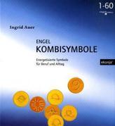 Engel-Kombisymbole, m. 60 Engelkarten