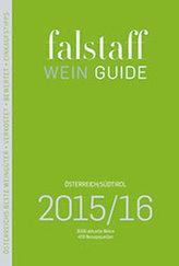 Falstaff Ultimate Wine Guide Austria 2015/16
