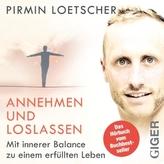 Annehmen und Loslassen, Audio-CD