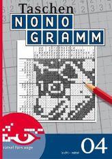 Taschen-Nonogramm. Bd.4