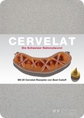 Cervelat - Die Schweizer Nationalwurst, Postkartenbox