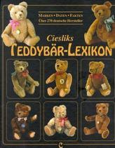 Ciesliks Teddybär-Lexikon