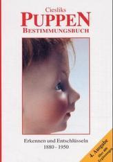 Ciesliks Puppenbestimmungsbuch