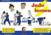 Judo lernen